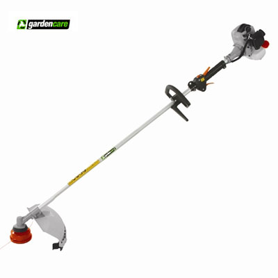Trimmers amp brushcutters gardencare gc 262lh petrol strimmer