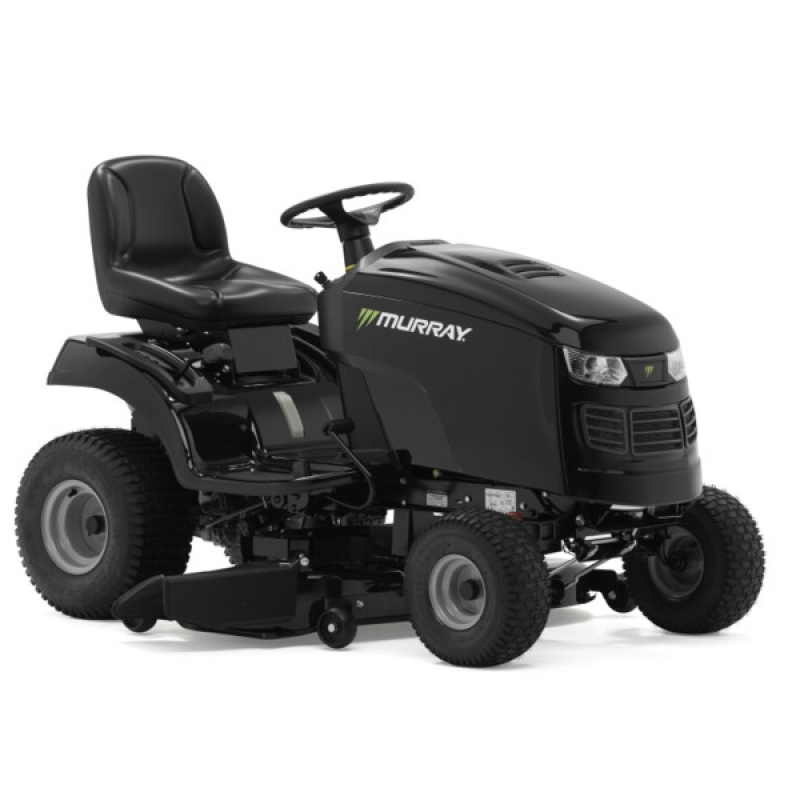 Murray Lawn Tractor Hydrostatic Transmission : Murray msd lawntractor ride on mower cm cut hydro